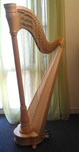 Harpe Camac Athéna droite à vendre Harpe-156x300