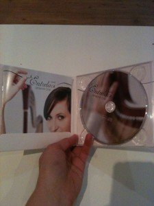 Sortie CD